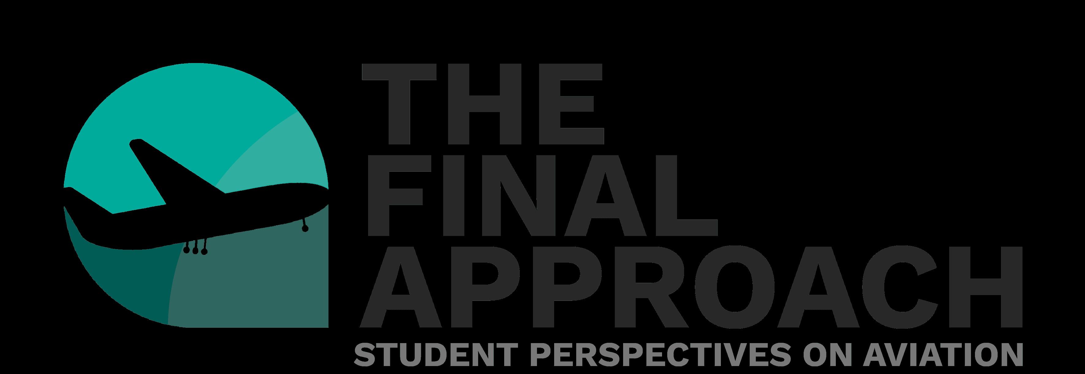 The Final Approach
