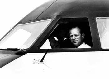 The Duke of Edinburgh: An Aviator's Story
